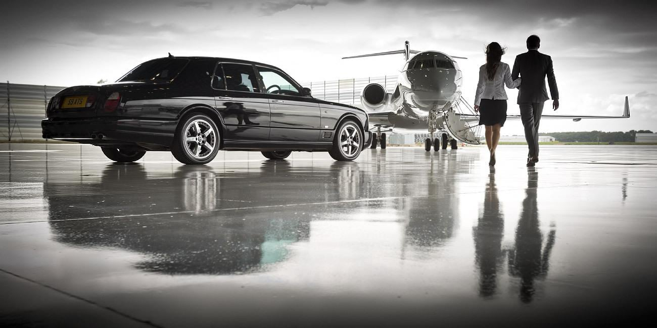 Logan Airport Car Service: Boston Limo Service To Logan Airport