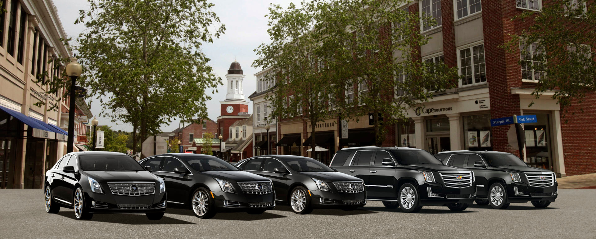 Boston car services