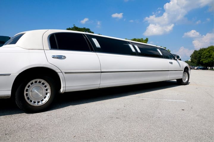 Limo To Xfinity Center