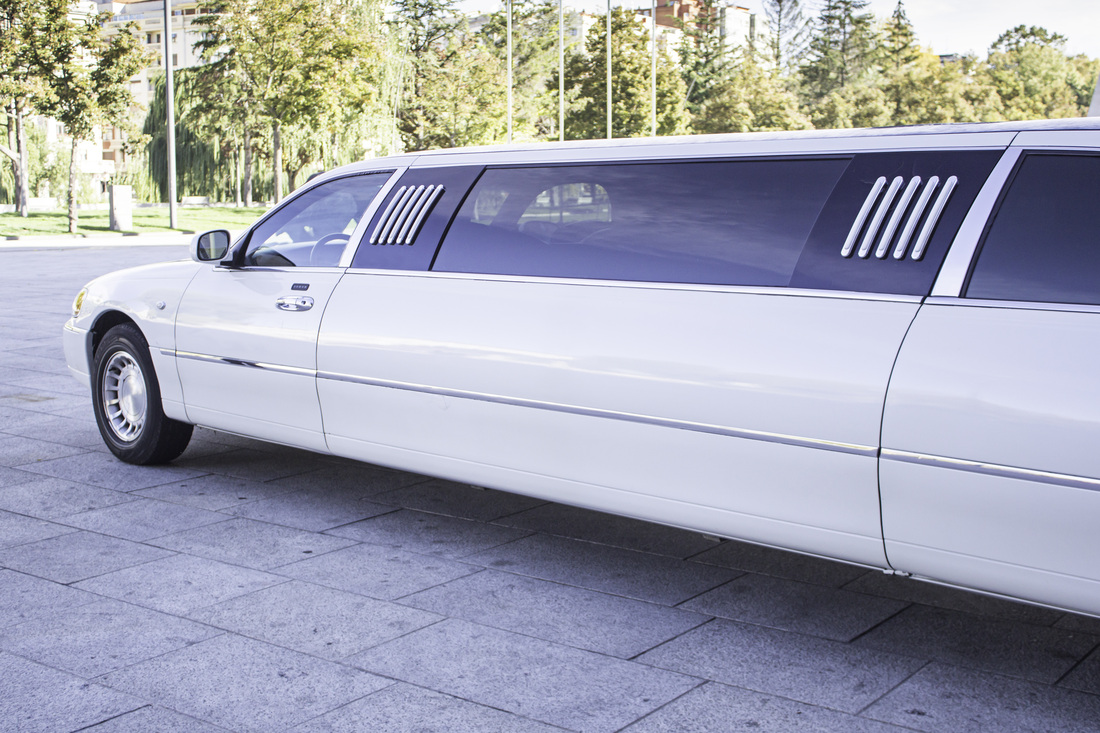 Limousine Service Boston