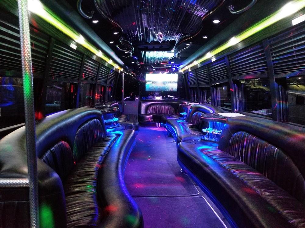 Party Bus Boston