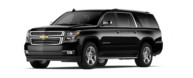 luxury Car Service Boston