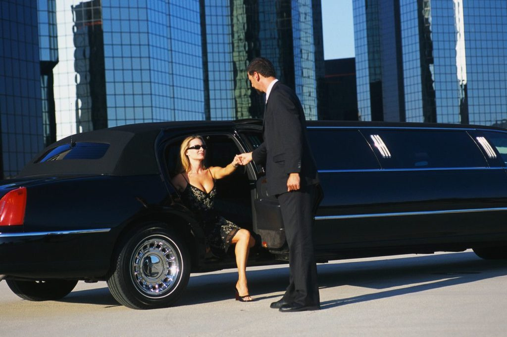 Limo Services Boston