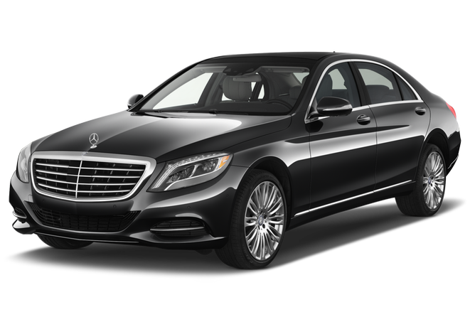 Chauffeur Service Boston