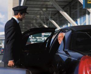 Boston Chauffeur Service
