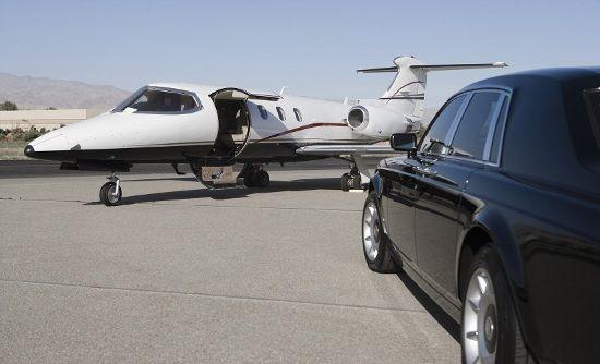 car service to logan airport