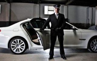 black car service Boston
