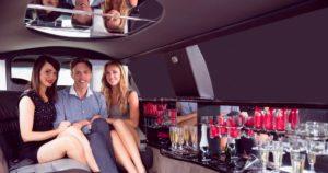 Boston limo service